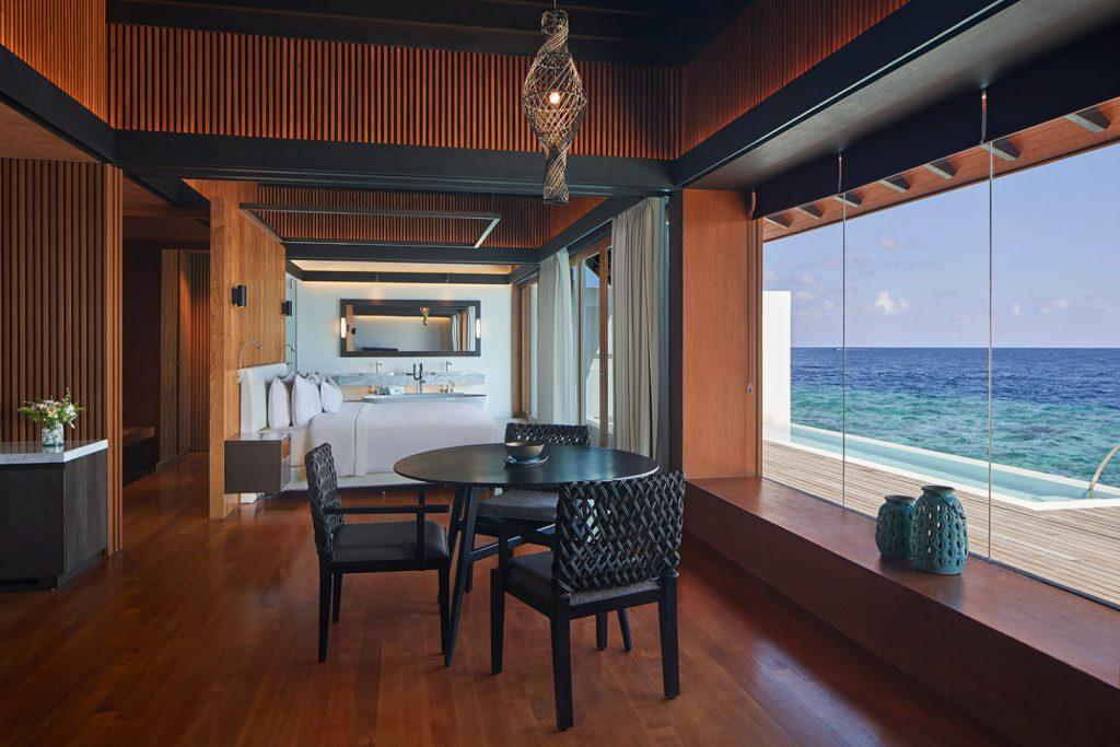 marriott accommodation