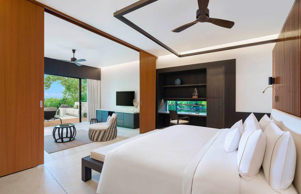 two bedroom suite westin