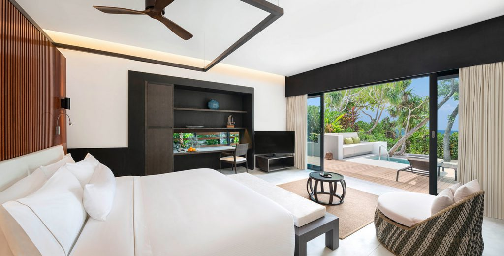 westin accommodation